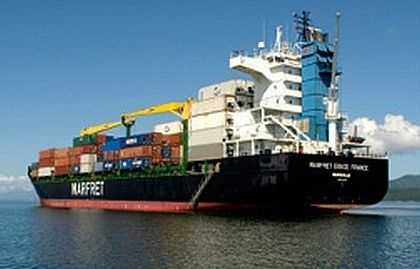 Marfret Compagnie Maritime